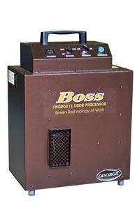 ODOROX Boss Hydroxyl Generator