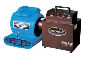 ODOROX Boss XL3 Hydroxyl Generator
