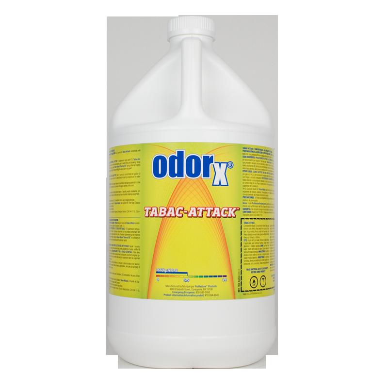 ODORx Tabac-Attack