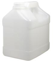 Spare Bottle for in-line sprayers