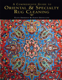 A Comprehensive Guide to Oriental & Specialty Rug Cleaning