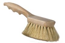 Tampico Bristle Brush with Handle