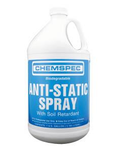 Anti-Static Spray