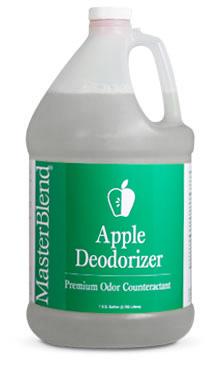 Apple Deodorizer