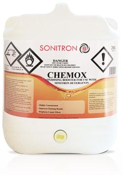Chemox 20 litre