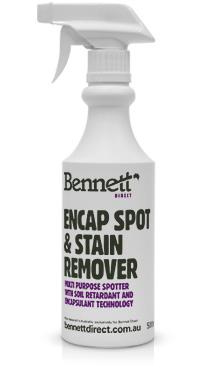 Encap Spot & Stain Remover 500ml