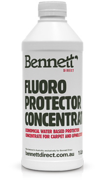 Fluoro Protector Concentrate 1LT