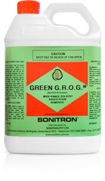 Green G.R.O.G 5L