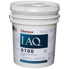 Fiberlock IAQ 6100 Clear