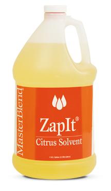Bennett Direct Chemicals Zap It