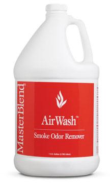 Airwash--Smoke Odor Remover