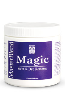 Bennett Direct Chemicals Magic Stain Amp Dye Remover
