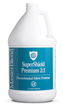 SuperShield Premium 2:1