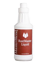 Rust Master
