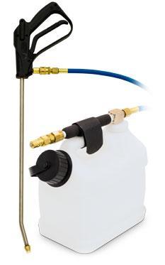Jet Power Adjustable Sprayer