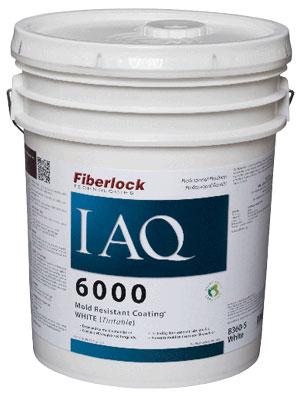 Fiberlock IAQ 6000(White)