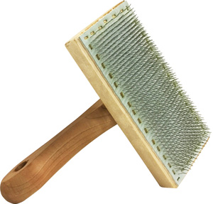 Lint Hand Brush
