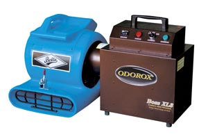 ODOROX Boss XL3 Hydroxyl Generator