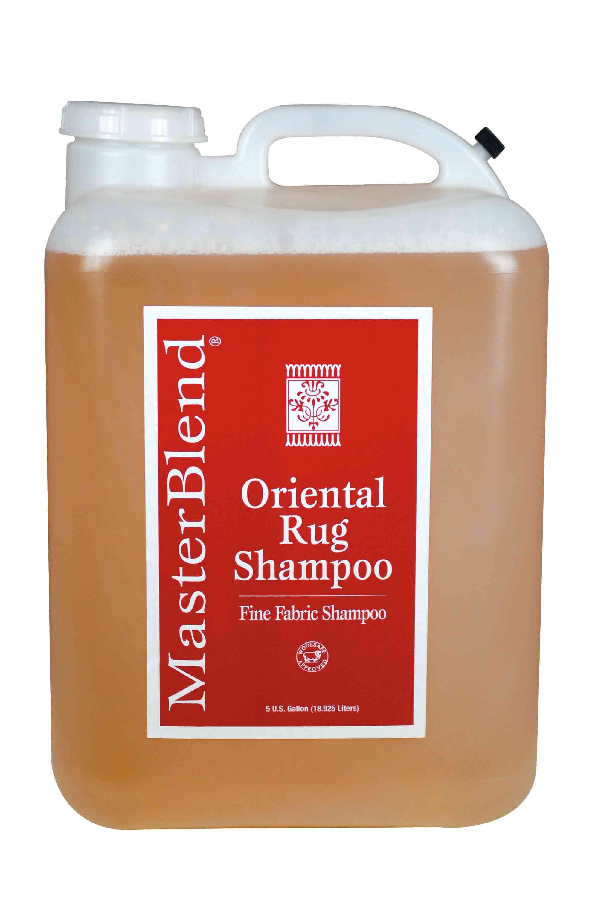 Oriental Rug Shampoo 18.925L