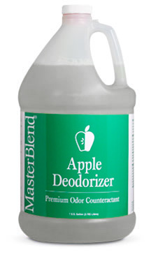 Apple Deodorizer