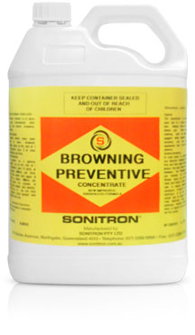 Browning Preventive Concentrate 5LT