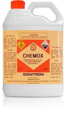 Chemox 5 litre