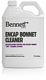Encap Bonnet Cleaner 5LT
