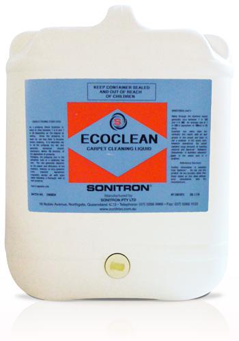Ecoclean 20L