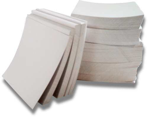 Foil Tabs 3x3(1000)