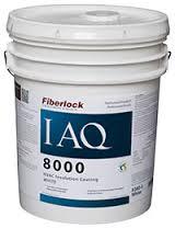 Fiberlock IAQ 8000 White
