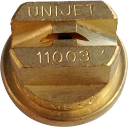 Tee Jet 11003(brass)
