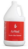 Airwash--Smoke Odor Remover