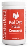 Red Dye Stain Remover