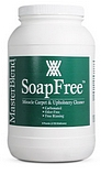 Soap Free