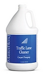 Traffic Lane Cleaner