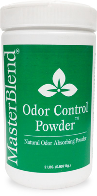 Odor Control Powder (0.907kg)