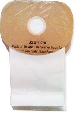 Paper Vac Bags