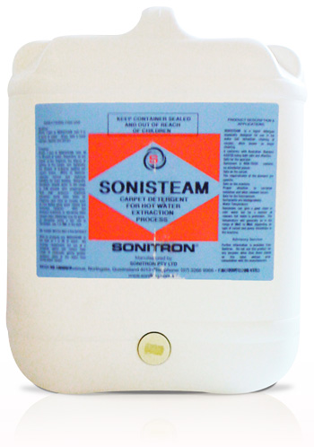 Sonisteam Liquid