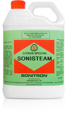 Sonisteam Citrus 5L