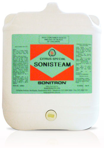 Sonisteam Citrus 20LT