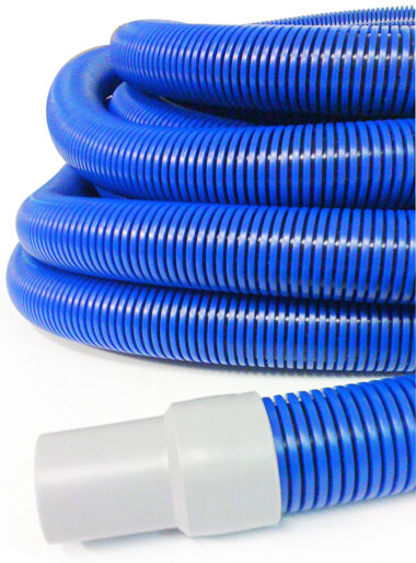"""Vacuum Hose Blue 2""""x50'"""