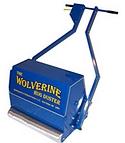Wolverine Rug Duster